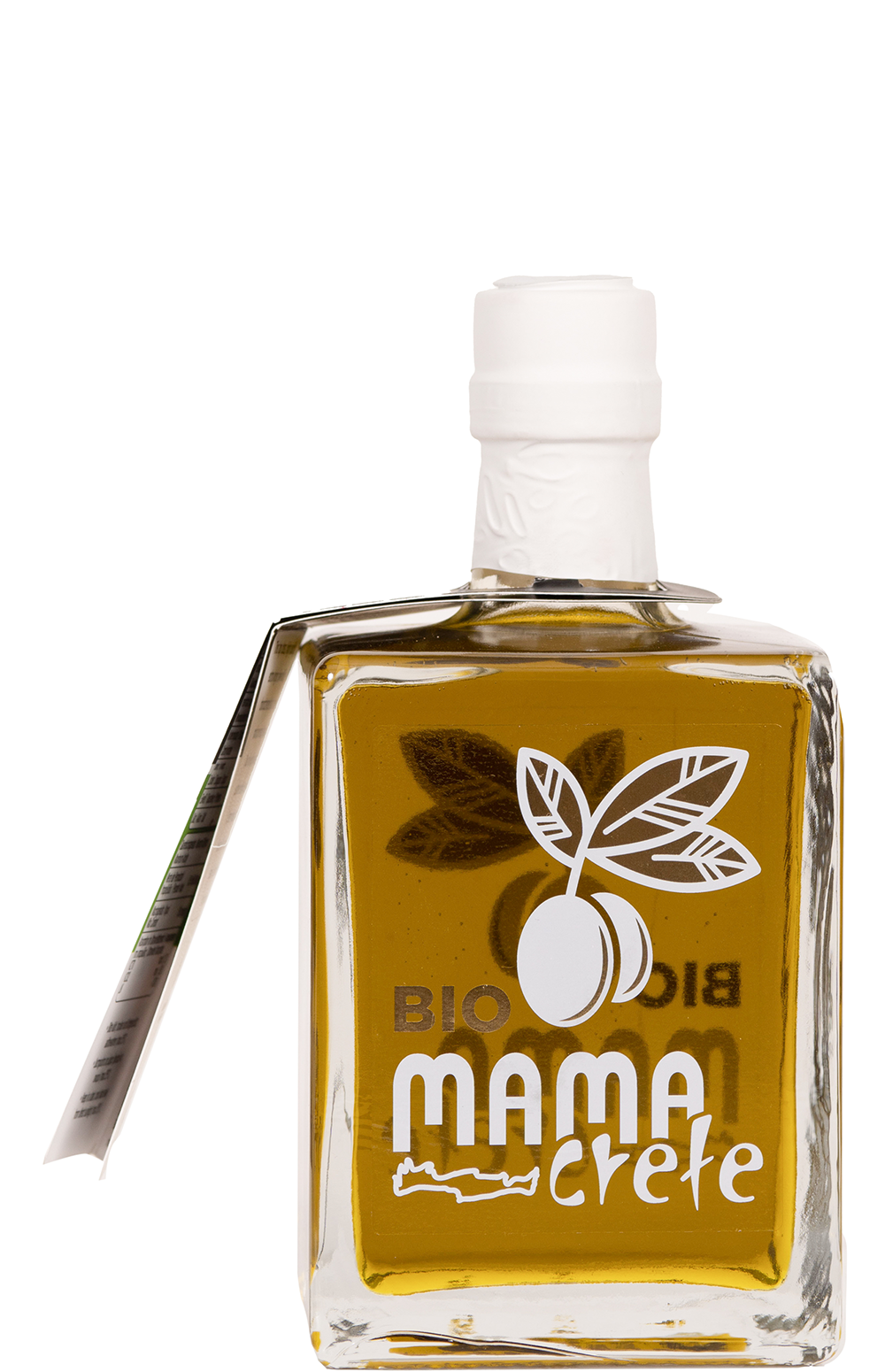 Mamacrete
