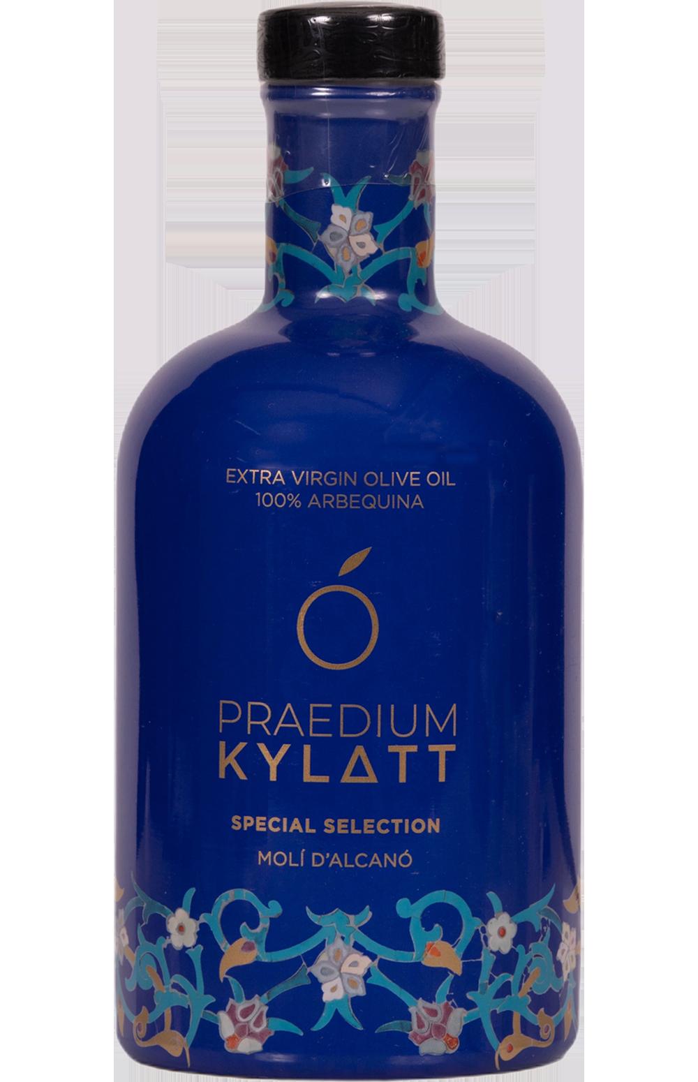 Praedium KYLDTT