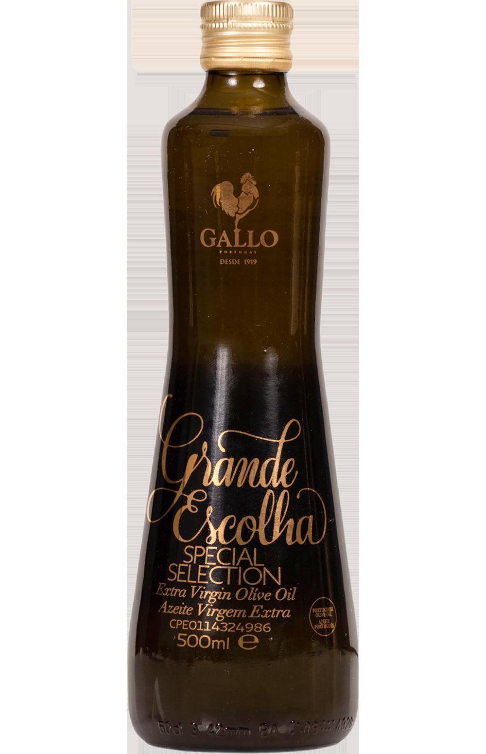 Gallo Azeite Grade Escolha