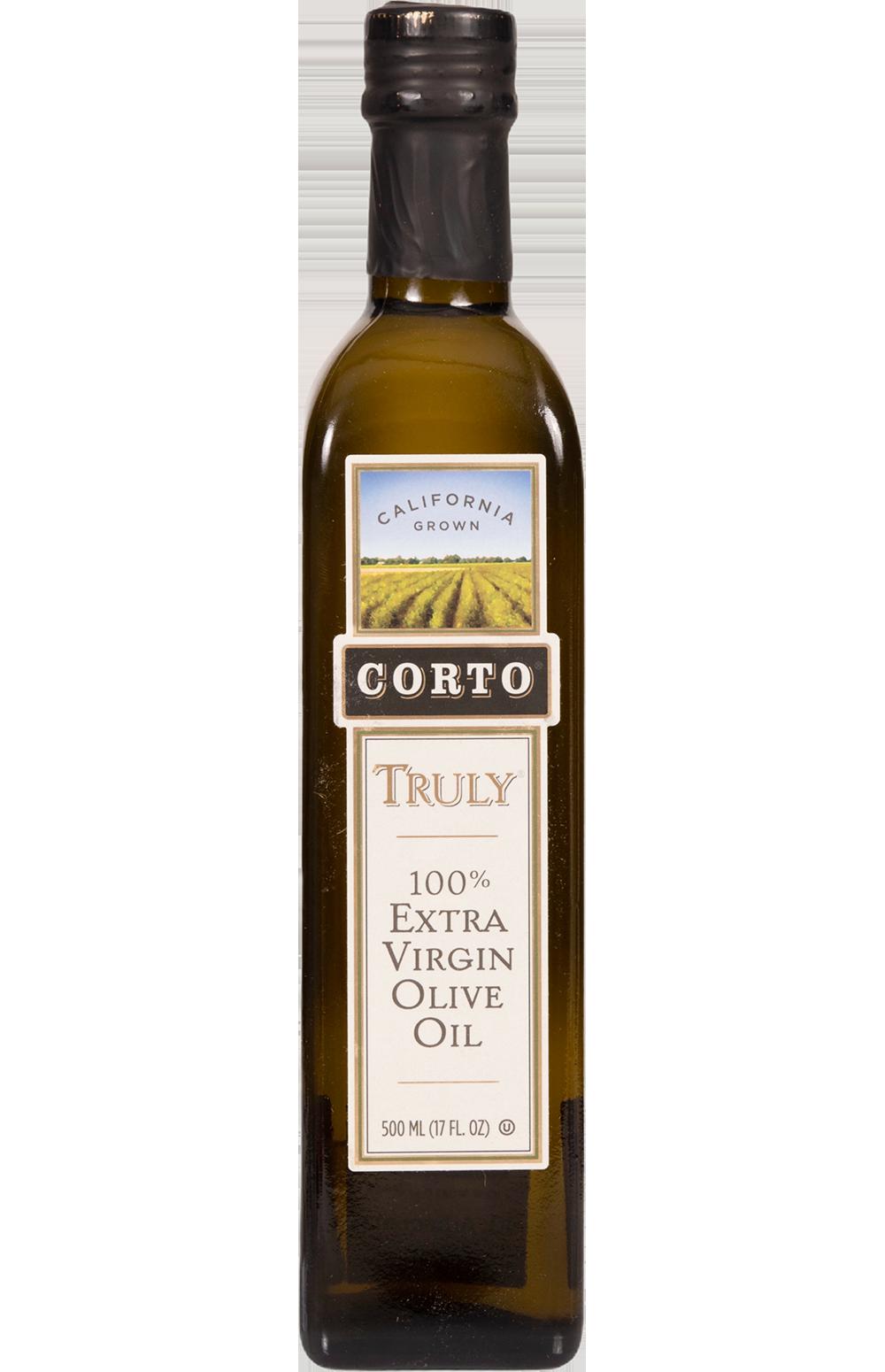 Corto Olive Co  Arbequina