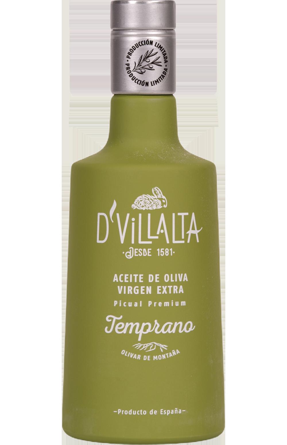 D' Villalta