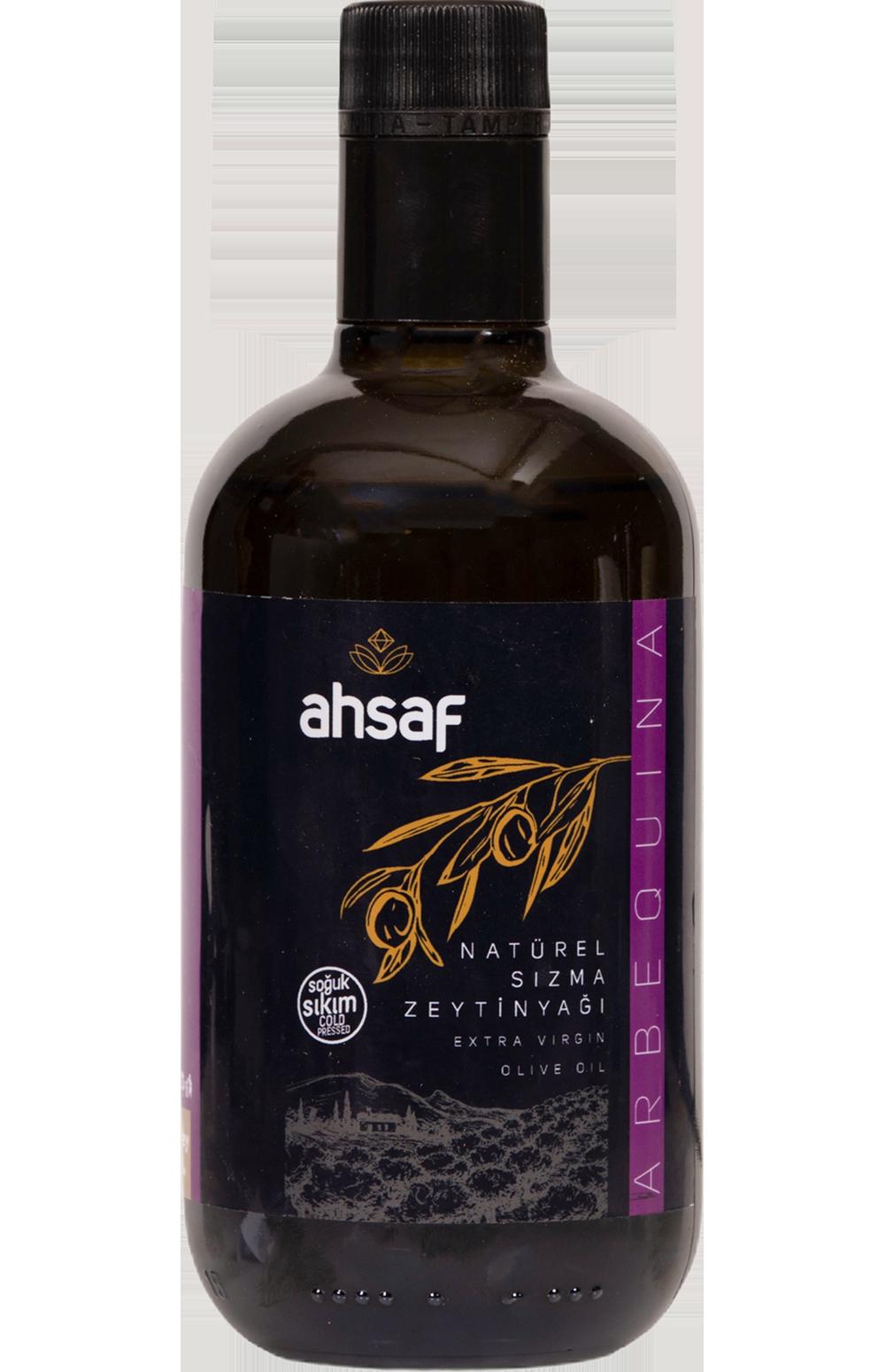 Ahsaf- Arbequina