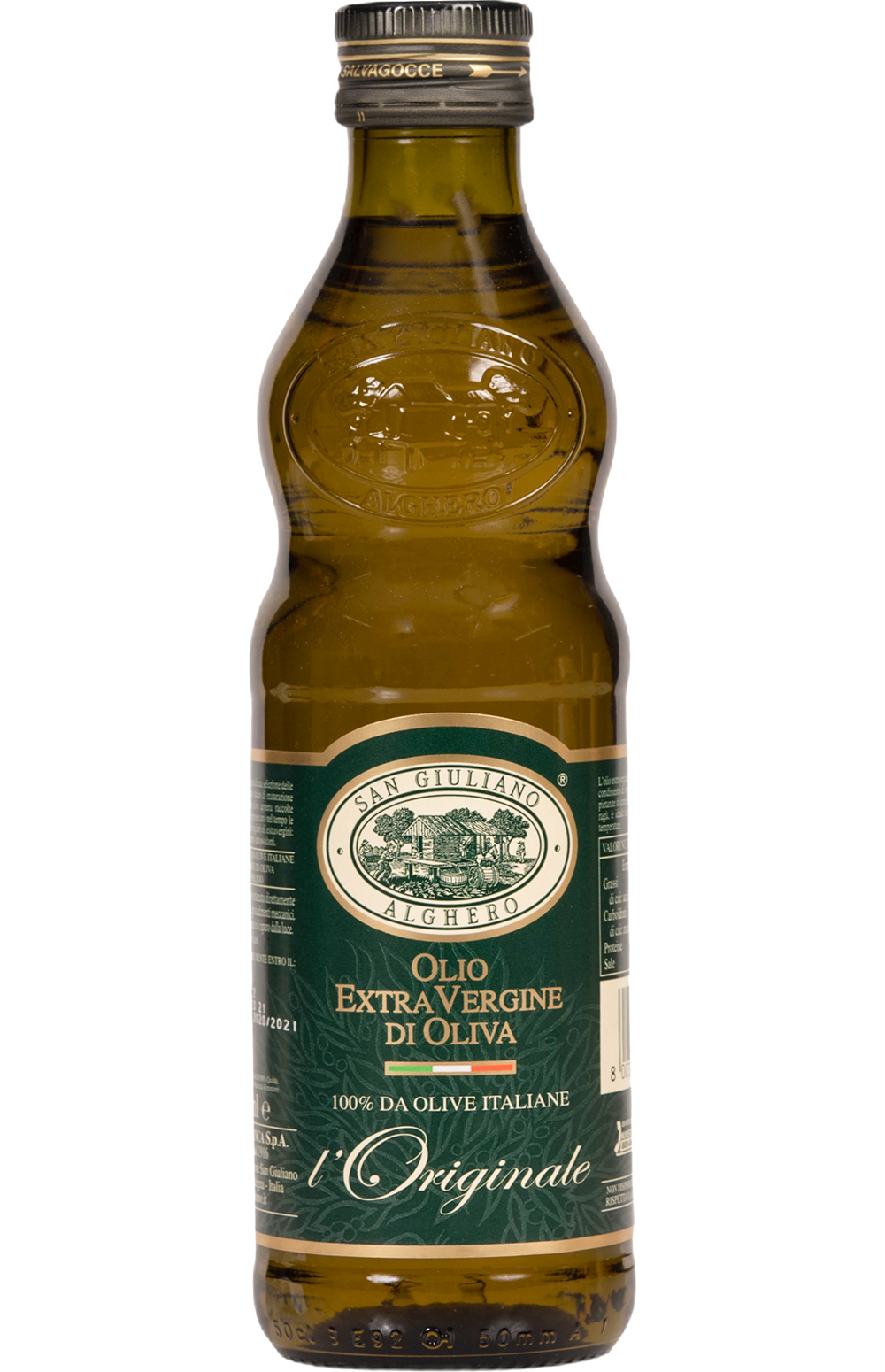 San Giuliano Alchero- L' Originale