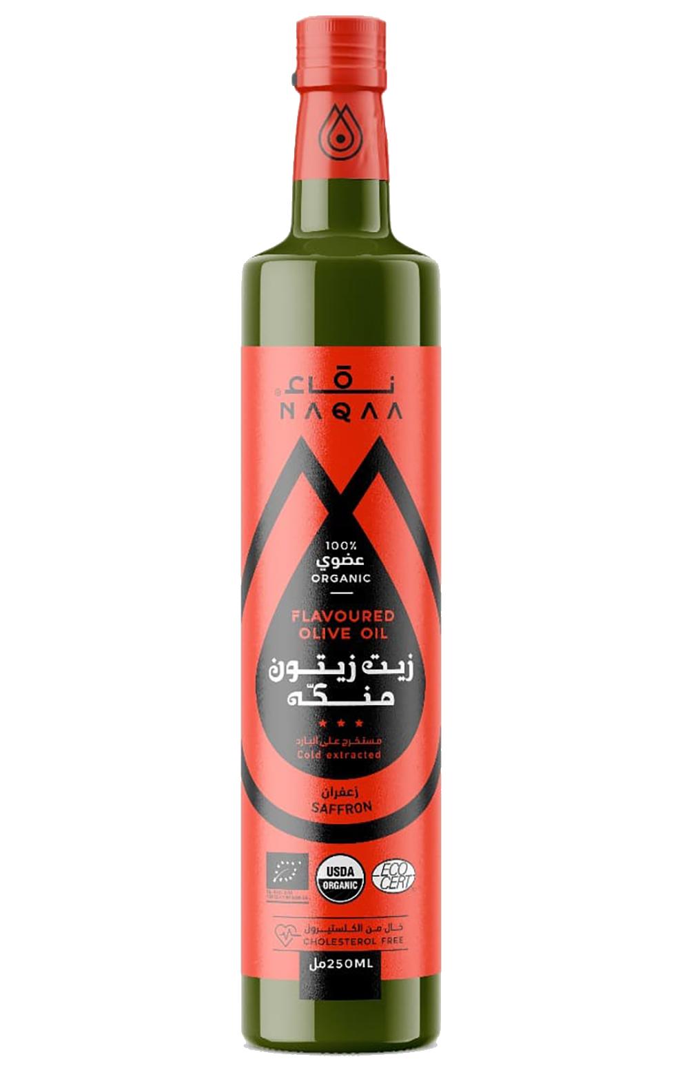 Naqaa Saffron